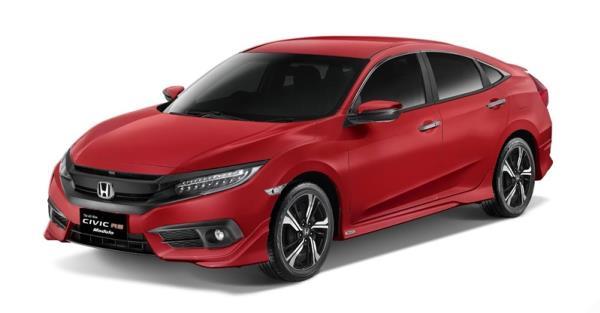 Honda CR-V และ Honda Civic ในประเทศจีนพบปัญหาระดับน้ำมันเครื่องเพิ่มสูงในเขตอากาศหนาว