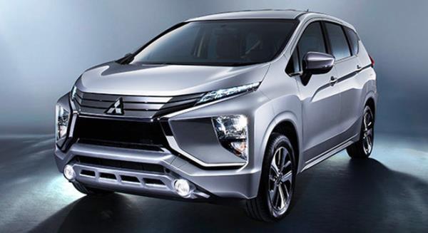 Mitsubishi Xpander 2018 ส่งออกมาจากอินโดนีเซีย คาดว่าจะเปิดตัวในไทยเร็วๆนี้