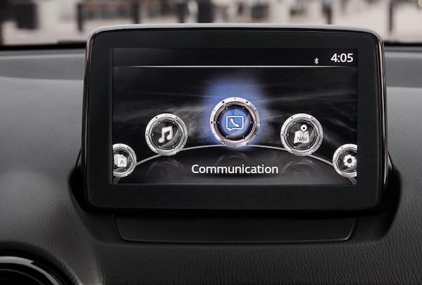 Toyota Yaris Sedan 2019 มาพร้อมความทันสมัย