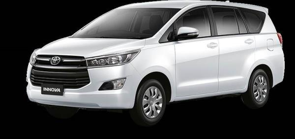 Toyota Innova รุ่น 2.0 E MT