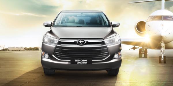 จุดเด่น Toyota Innova Crysta 2018