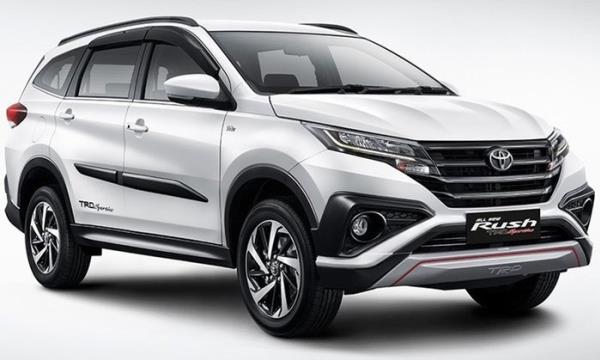 รูปลักษณ์ของ Toyota Rush 2018  แฟนๆ ชาวไทย คงต้องรอลุ้นข่าวดีไปก่อน ในปี 2018 นี้