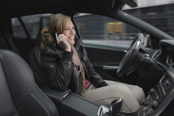 รูปเเบบรถยนต์ไร้คนขับในอนาคต
