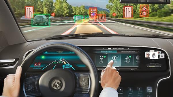 เทคโนโลยีช่วยเหลือผู้ขับขี่