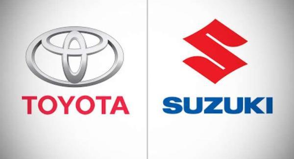 Toyota และ Suzuki จับมือเป็นพันธมิตรธุรกิจ