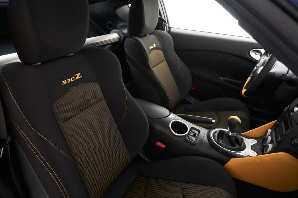 2019 Nissan 370Z Heritage Edition