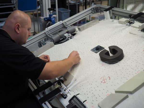 กระบวนการผลิต R&D สู่ ยนตรกรรมหรูระดับโลก นามว่า