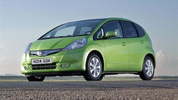 ยังจำได้ไหม? กับ Honda Jazz Hybrid รุ่นนี้ที่เคยมีขายในไทย แต่ไม่ค่อยจะเป็นที่นิยมเท่าไรนัก