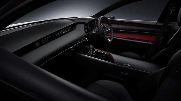 ภายในห้องโดยสาร All New Mazda 3 2019   ทั้งเนี้ยบและหรูหรา