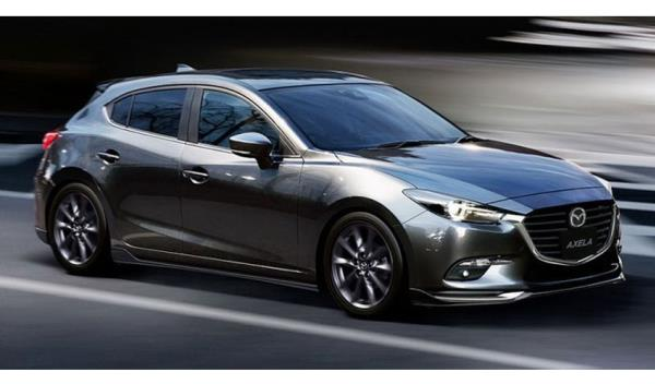 รีวิว All New Mazda 3 2019 Chobrod Com