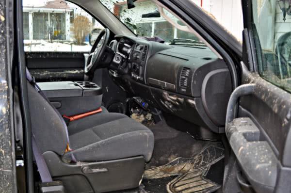 ไม่ทำความสะอาดรถ