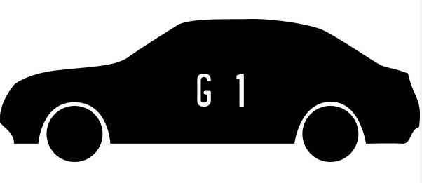 ป้าย G 1
