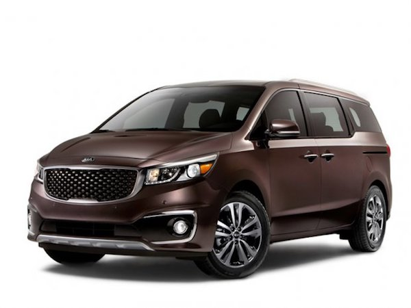 ราคาเลยล้านกลางๆ มารุ่นไหนจะน่าซื้อกว่าระหว่าง Hyundai H-1 กับ Kia Grand Carnival