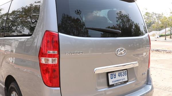 Hyundai H-1 Elite