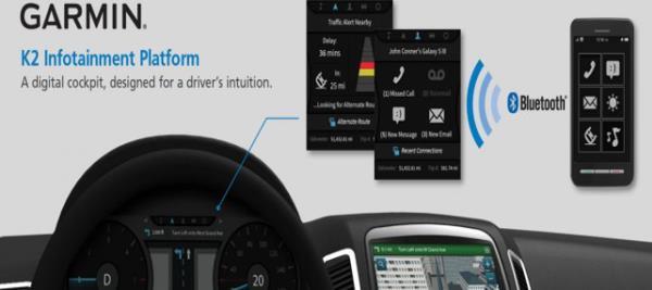 """ไปไหนไปด้วย มีตัวช่วยอัจฉริยะกับ GPS """"Garmin"""""""