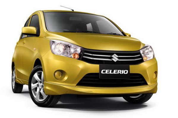 Suzuki Celerio  ตอบโจทย์ไลฟ์สไตล์ ครอบครัวยุคใหม่