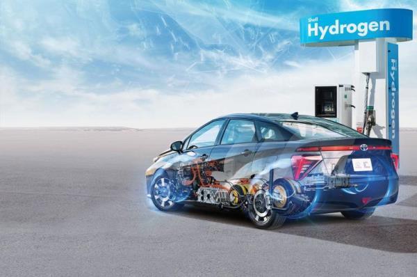 รถใช้แบตเตอรี่ vs รถใช้ Hydrogen