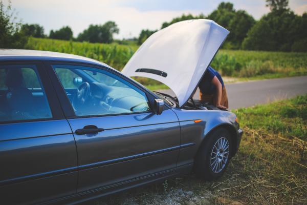 ไดชาร์จเสียขณะขับรถ ทำอย่างไรดี