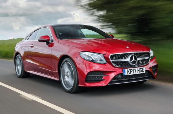 Mercedes Benz ตระกูล AMG รถยนต์ Coupe ตัวท็อปที่ทั่วโลกยอมรับ
