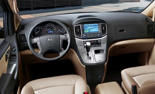 """เตรียมรอกันได้เลยกับงานเปิดตัวของ """"Hyundai H-1 Big-Minorchange"""""""