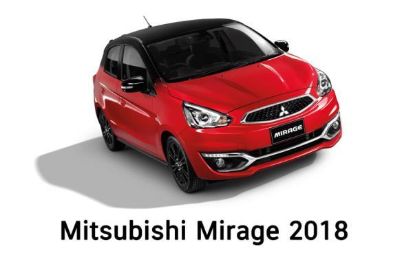 ยนตรกรรม สมรรถนะสูง ในปัจจุบันแห่งค่าย Mitsubishi