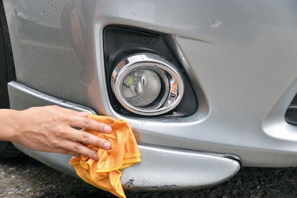 ฟังจากปากช่าง ... ซ่อมสีรถด้วยตัวเองง่ายๆ ใครก็ทำได้