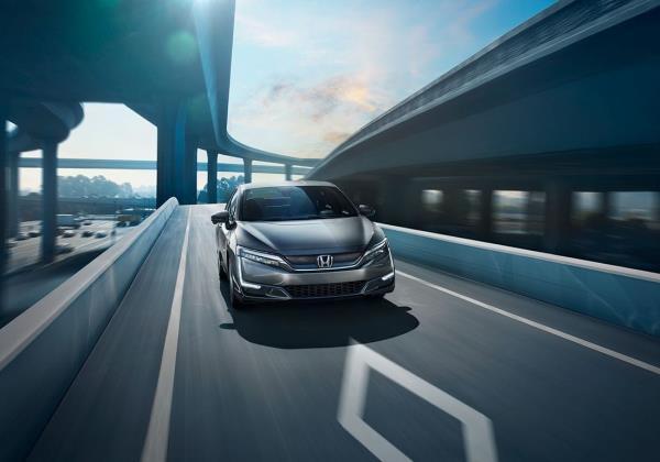 Honda Clarity PHEV 2018