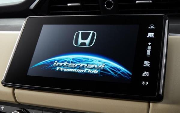 ระบบความปลอดภัยขั้นสูง สำหรับ Honda Clarity PHEV