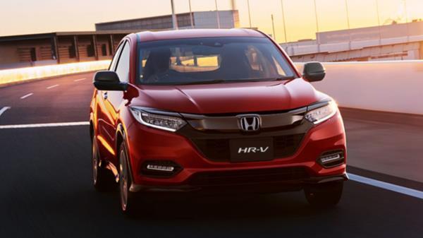 3 รุ่นย่อย Honda HR-V Minor Change  ที่สาวก ฮอนด้า ไม่ควรพลาดด้วยประการทั้งปวง