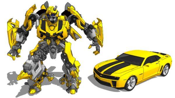 Transformer ไม่ใช่แค่เพียงในภาพยนตร์อีกต่อไปแล้ว  เมื่อ เทคโนโลยี AI อยู่รอบๆ ตัวเราทุกคน