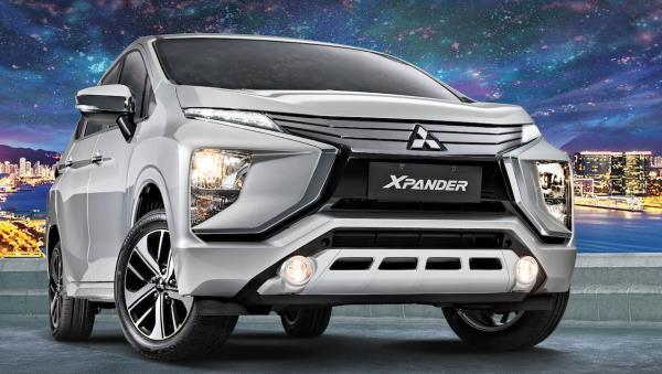 สิงหาคมนี้ เปิดตัวในไทยแน่ กับ All-new Mitsubishi Xpander 2018