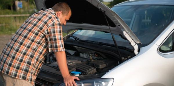 สังเกตความผิดปกติของรถทำให้ระวังป้องกันได้ทันท่วงที