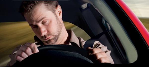 อาการวูบ , หลับใน ร่างกายอ่อนเพลีย คุณไม่ควรขับรถเด็ดขาด