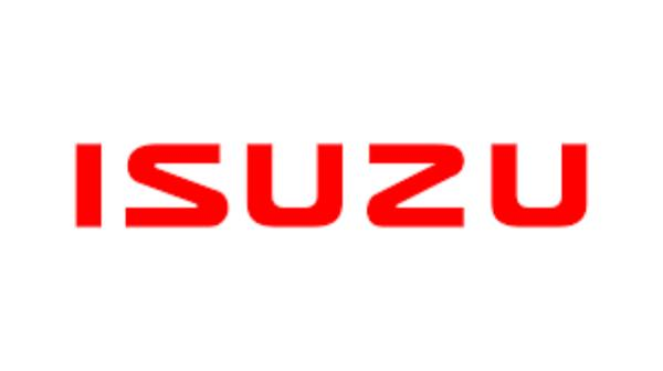 โลโก้ ISUZU