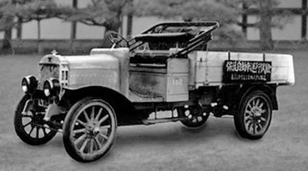 รถยนต์ Wolseley A9 ความร่วมมือของแบรนด์ญี่ปุ่นและอังกฤษ