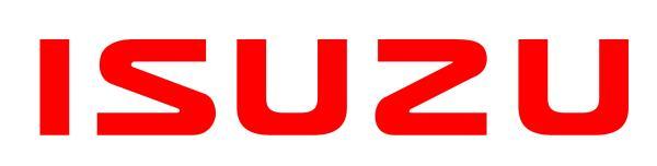 แบรนด์ Isuzu เน้นรถกระบะ รถบรรทุก