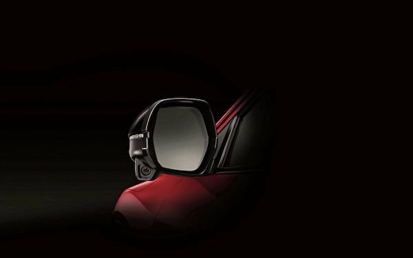 Honda LeneWatch เทคโนโลยีที่ช่วยป้องกันอุบัติเหตุได้จริง