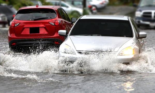 รวมสุดยอดรถยนต์ลุยน้ำได้..หมดกังวลเรื่องปัญหาน้ำท่วมในช่วงหน้าฝนนี้