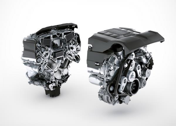 หรูเหนือระดับ พร้อมเครื่องยนต์ ระดับพระกาฬ Supercharged 5.0 เครื่อง V8