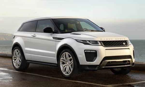 ความหรูหราของ Range Rover SVautobiography