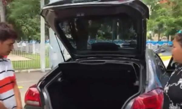 รถใหม่ป้ายแดงทำพิษ หนุ่มร้อง สคบ.ช่วยเจรจา