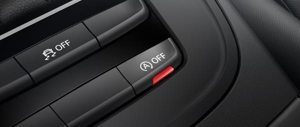 Audi Stop-start System