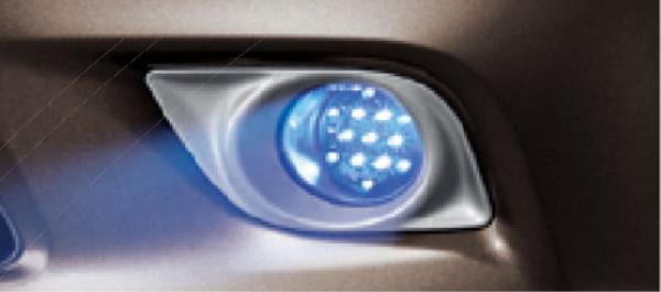 ไฟ LED กันชนหน้า (LED Decoration Lamp)