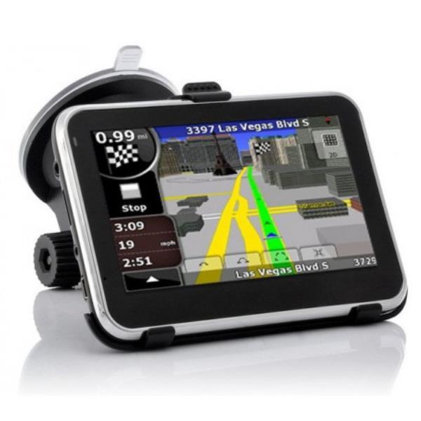 อุปกรณ์ GPS เทคโนโลยีช่วยในการป้องกันการถูกโจรกรรมรถยนต์ ได้อย่างมีประสิทธิภาพ