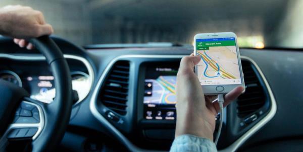 โจรดวงซวย-ขโมยรถแต่ติดตั้ง GPS ตำรวจตามรวบทันควัน!
