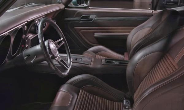 Chevrolet Camaro RS Steve Roger Special Edition