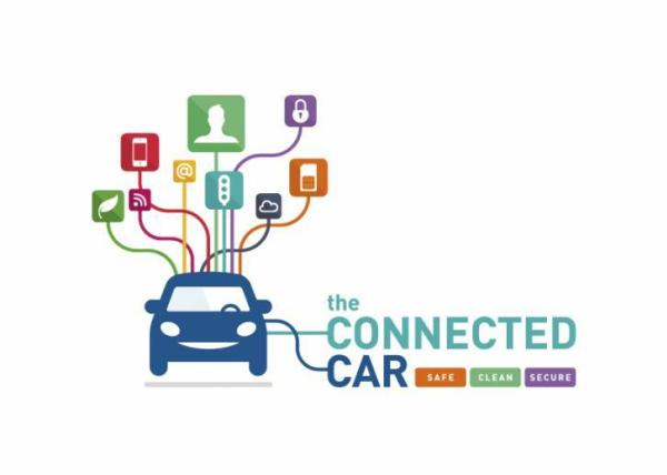 Connected Car เป็นหัวใจสำคัญในการเก็บข้อมูลเพื่อ Big Data