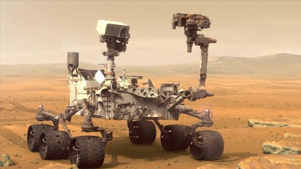 รถสำรวจดาวอังคารมีชื่อว่า Curiosity เป็นชื่อสากลที่ใช้เรียกรถที่วิ่งอยู่บนดาวอังคารตอนนี้