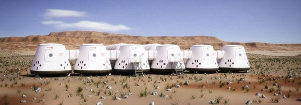 Mars One โครงการที่มี Roadmap แน่นอนแล้วที่จะส่งมนุษย์ไปตั้งรกรากบนดาวอังคาร