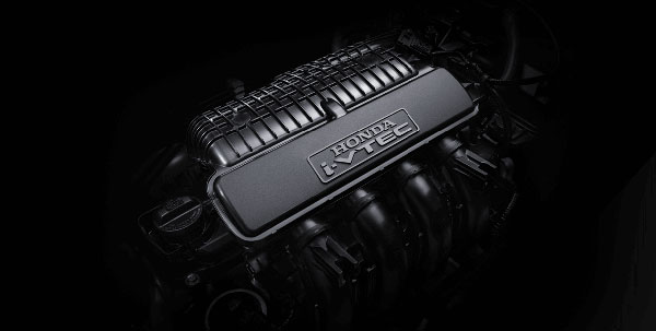 Honda Jazz กับเครื่องยนต์ 1.5ลิตร แรงพอสำหรับชีวิตประจำวัน